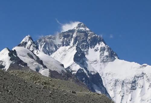 everest_from_ tibet_side